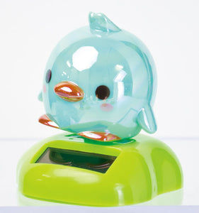 72102 SOLAR DANCING CHICKS-DISCONTINUED