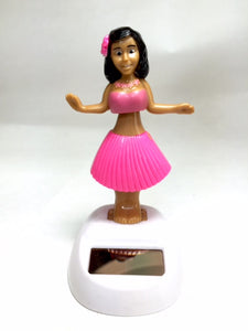 72132 HULA DANCER SOLAR DANCING TOY-6
