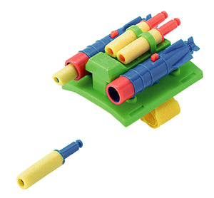 07503 SOFT PUNCH ROCKET SHOOTER-12