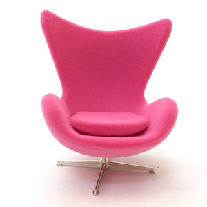 75143 Egg Chair-Pink-1