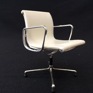 75148 Miniature Office Chair-WHITE-1