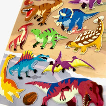 Load image into Gallery viewer, 76155 DINOSAUR STICKERS-10