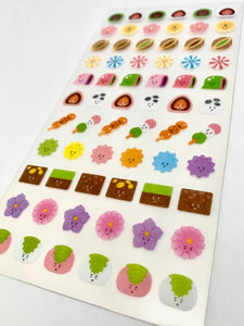 78388 NIPPON SWEET STICKERS-10