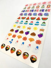 Load image into Gallery viewer, 78390 NIPPON SEASONS STICKERS-10