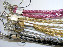 Load image into Gallery viewer, 80064 ROUND BRAID LANYARD-10