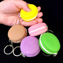 Load image into Gallery viewer, 83011 SQUISHY MACAROON 2 inch-10