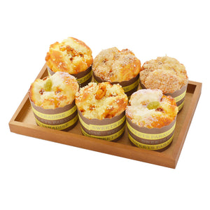 83111 MUFFIN SQUISHY-Slow-3 inch-6