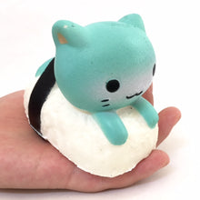 Load image into Gallery viewer, 83183 SUSHI CAT SQUISHY-slowrise-3.75 inch-6