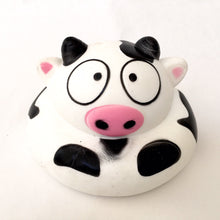 Load image into Gallery viewer, 83236 COW SQUISHY-4 inch-slowrise soft-10
