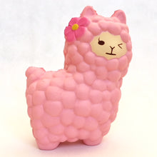 Load image into Gallery viewer, 83301 SMALL LLAMA SQUISHY-10