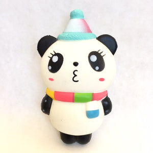 83305 PARTY PANDA SQUISHY-slow soft-10