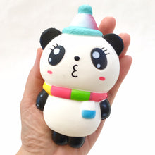 Load image into Gallery viewer, 83305 PARTY PANDA SQUISHY-slow soft-10