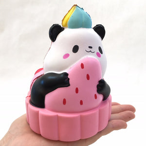 83306 PANDA DESSERT SQUISHY-slow soft-6