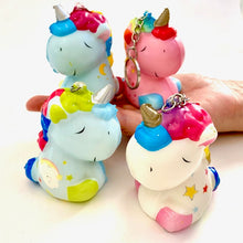 Load image into Gallery viewer, 83322 UNICORN SQUISHY-12