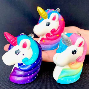 83323 UNICORN HEAD SQUISHY-12