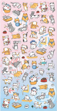 Load image into Gallery viewer, 85350 CAT STICKER -10