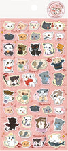 Load image into Gallery viewer, 85812 CAT FLAT STICKERS-10
