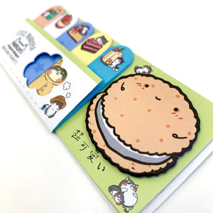 85904 CAKE STICKY INDEX NOTES-10