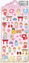 Load image into Gallery viewer, 85922 SAKURA DOLL FLAT