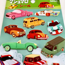 Load image into Gallery viewer, 85933 CARS PUFFY STICKERS-10