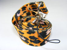 Load image into Gallery viewer, 80028 LEOPARD LANYARD-10