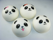 Load image into Gallery viewer, 83017 SQUISHY PANDA BUN-Medium-12