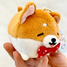 Load image into Gallery viewer, 63200 CORGI DOG PLUSH KEYCHAIN-SMALL-6