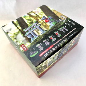 70729 WABI SABI ZEN SHRINE BLIND BOX-10