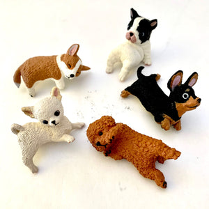 70727 PLAYFUL HANGING DOGS BLIND BOX-10