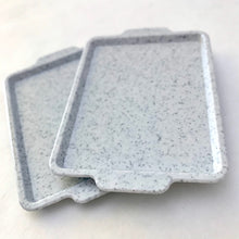 Load image into Gallery viewer, 38521 GREY SERVING TRAY-10
