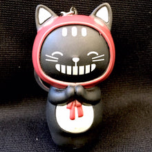 Load image into Gallery viewer, 12020 BLACK CAT CHARM-12