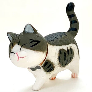 70711-Mini Cat Figurines-18