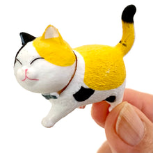 Load image into Gallery viewer, 70711-Mini Cat Figurines-18