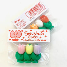 Load image into Gallery viewer, 38107 TULIP ERASER-60