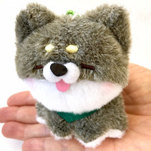 Load image into Gallery viewer, 63027 AKITA DOG PLUSH KEY CHARM-8