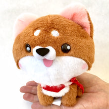 Load image into Gallery viewer, 63028 AKITA DOG PLUSH TOY- 6