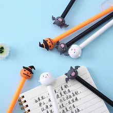 Load image into Gallery viewer, 22306 HALLOWEEN SPINNING GEL PEN-DISCONTINUED