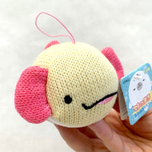 Load image into Gallery viewer, 63052 KNITTED WHALE WOOPER LOOPER CHARM -6