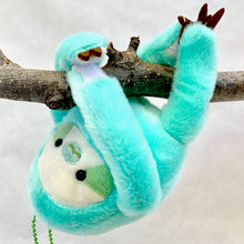Load image into Gallery viewer, 63045 SLOTH PLUSH-8