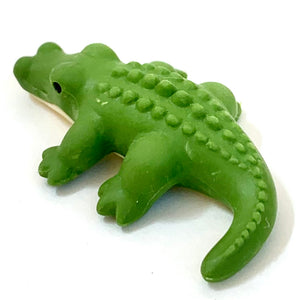 382351 Iwako Crocodile Eraser in 2 colors-30