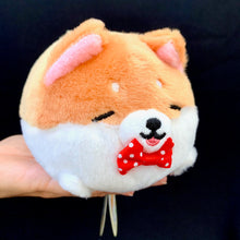 Load image into Gallery viewer, 63037 CORGI DOG PLUSH TOY-DISCONTINUED