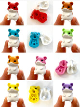 Load image into Gallery viewer, 38183 HAMSTER ERASERS 8 colors-60