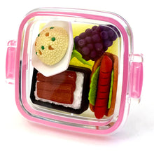Load image into Gallery viewer, 38351 IWAKO LUNCH ERASER SET-10