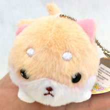 Load image into Gallery viewer, 63033 Small Kawaii Animal Plush Key Charms-10