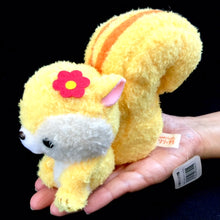 Load image into Gallery viewer, 63021 Squirrel Squishy Plush-6
