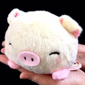 63034 Large Kawaii Animal Plush Toys-8