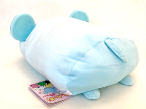63091 MARSHMALLOW PILLOW-MOUSE PLUSH-1