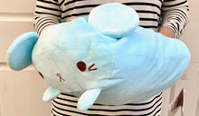 Load image into Gallery viewer, 63091 MARSHMALLOW PILLOW-MOUSE PLUSH-1