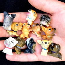 Load image into Gallery viewer, 70702 DOG FIGURINES-12
