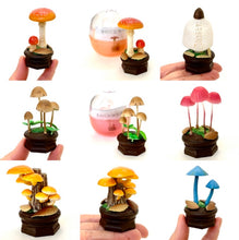 Load image into Gallery viewer, 70820 MUSHROOM CAPSULE-DISCONTINUED